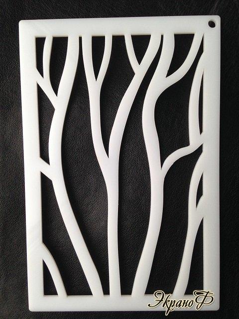 декоративные перегородки из металла лазерная резка