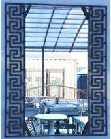 Зеркало «Венеция - 1» 700х900 мм