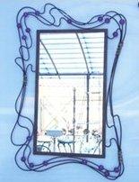 Зеркало «Эксклюзив» 980х550 мм